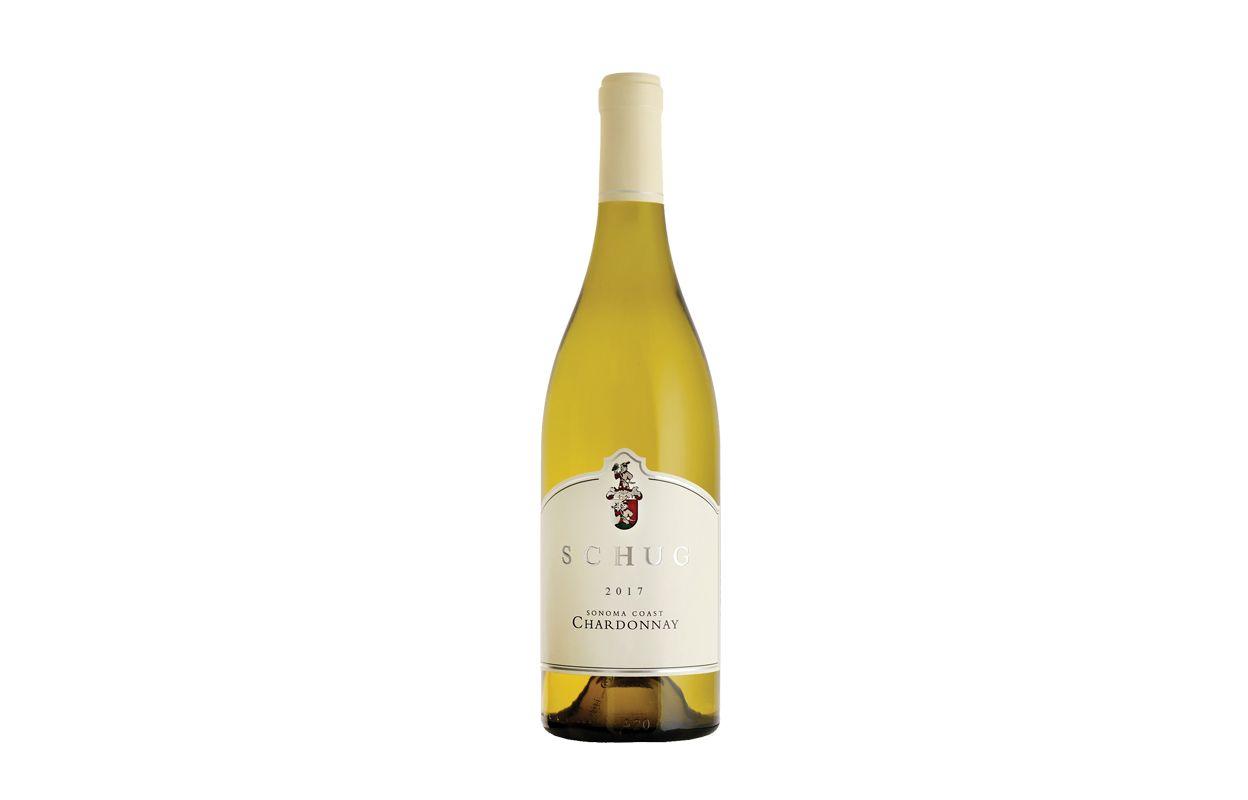 Sonoma-Coast-Chardonnay
