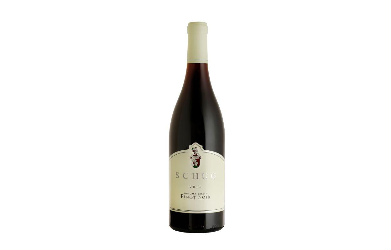 Sonoma-Coast-Pinot-Noir